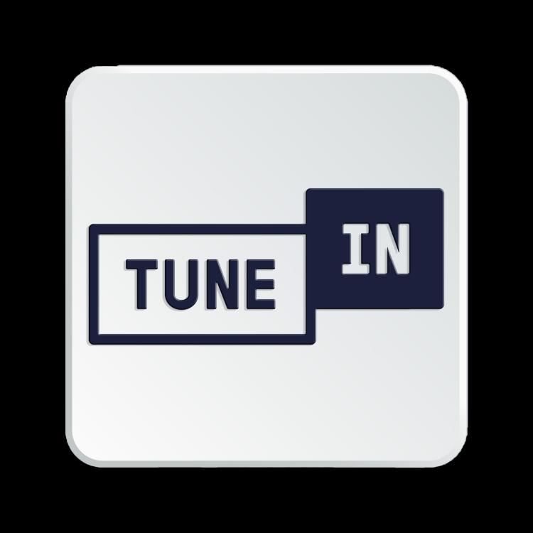 Tune in Podcast