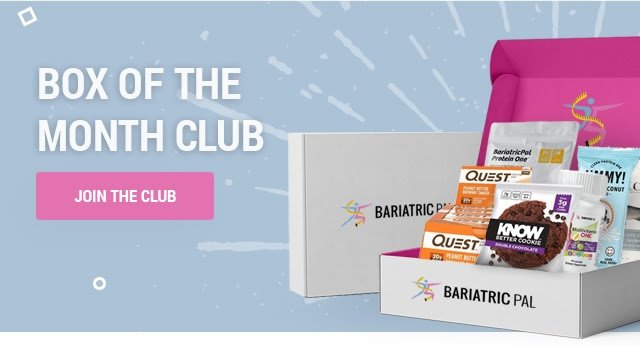 Box of the Month Club - Join the Club